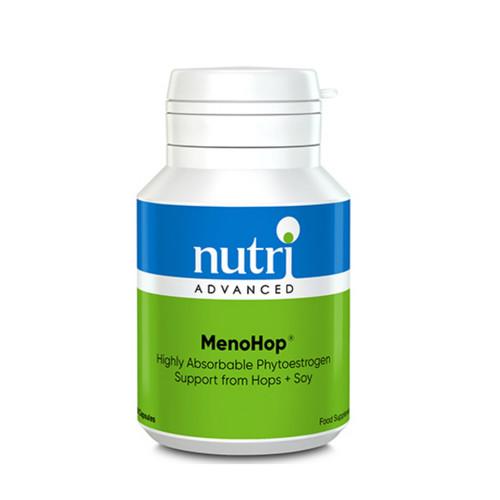 Nutri Advanced MenoHop - 30 capsules