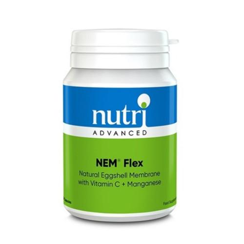 Nutri Advanced NEM Flex - 30 capsules