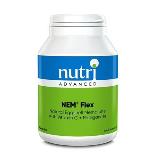 Nutri Advanced NEM Flex - 90 capsules