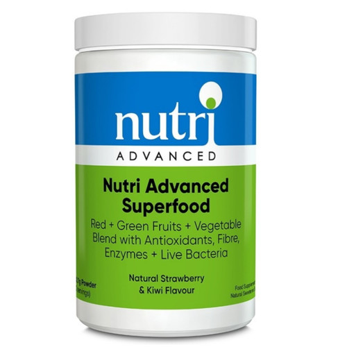 Nutri Advanced Superfood - 302g
