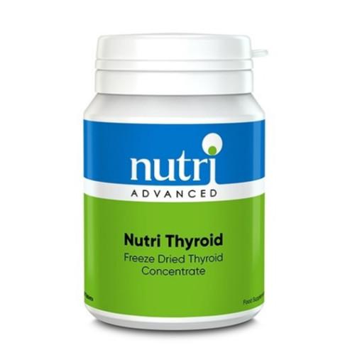 Nutri Advanced Nutri Thyroid - 90 tablets