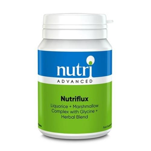 Nutri Advanced Nutriflux - 60 tablets