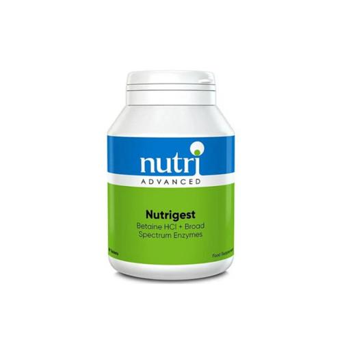 Nutri Advanced Nutrigest - 90 tablets