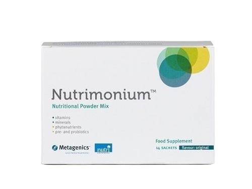 Nutri Advanced Nutrimonium - 14 Sachets
