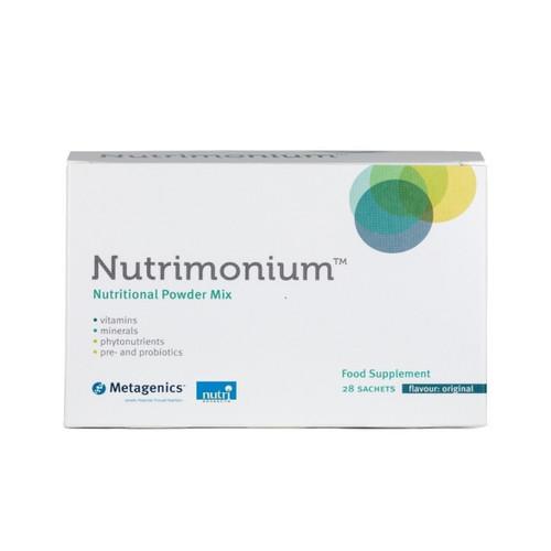 Nutri Advanced Nutrimonium - 28 Sachets