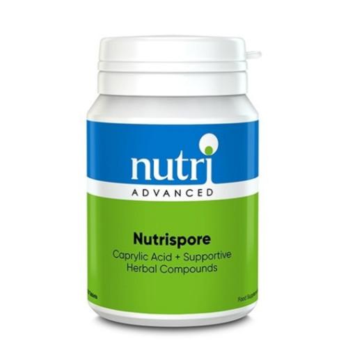 Nutri Advanced Nutrispore - 120 tablets