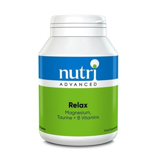 Nutri Advanced Relax - 90 tablets