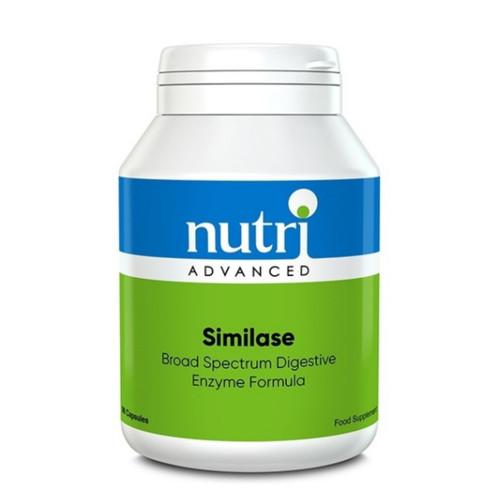 Nutri Advanced Similase - 90 capsules