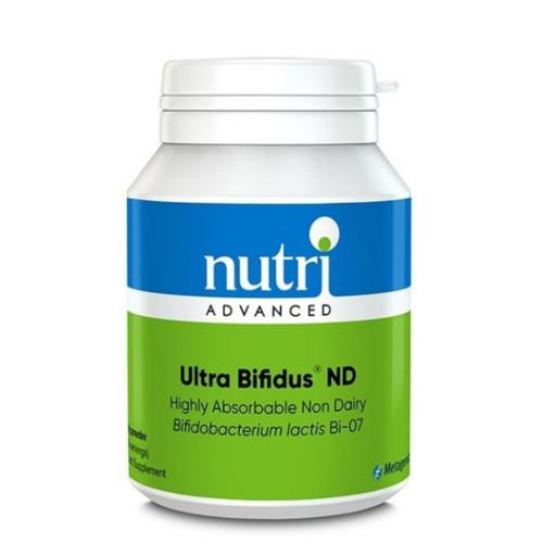 Nutri Advanced Ultra Bifidus ND Powder - 75g (50 Servings)