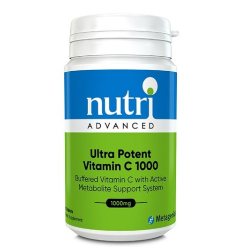Nutri Advanced Ultra Potent C 1000 - 90 tablets