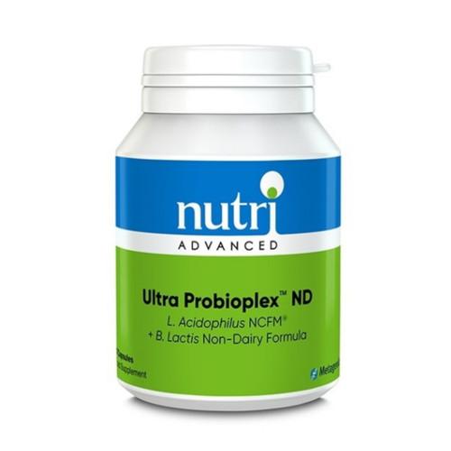 Nutri Advanced Ultra Probioplex ND - 60 capsules