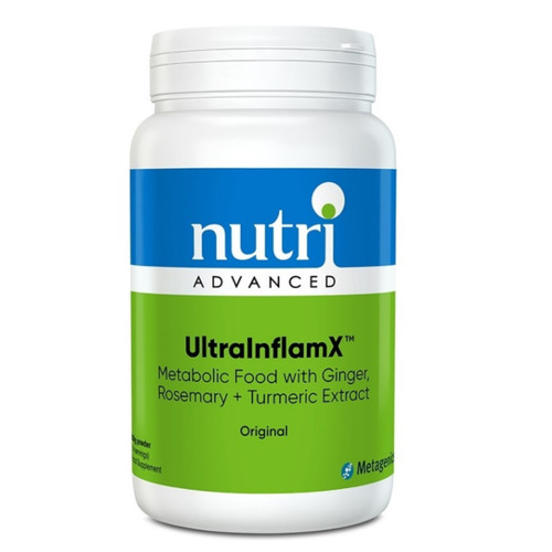 Nutri Advanced UltraInflamX Original - 728g (14 Servings)