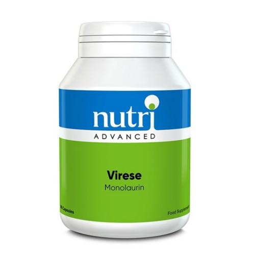 Nutri Advanced Virese - 90 capsules