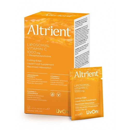 Altrient C by LivOn Labs - 30 sachets