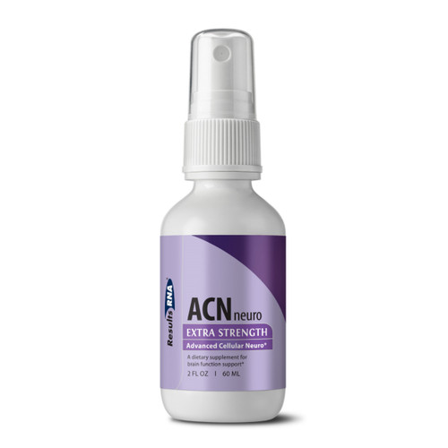 Results RNA Advanced Cellular ACN Neuro Extra Strength - 60ml