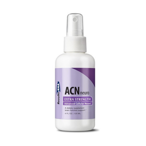 Results RNA Advanced Cellular ACN Neuro Extra Strength - 120ml
