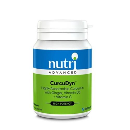 Nutri Advanced CurcuDyn 60 Caps