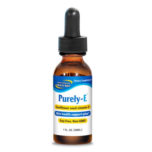 North American Herb & Spice Purely-E - 30ml