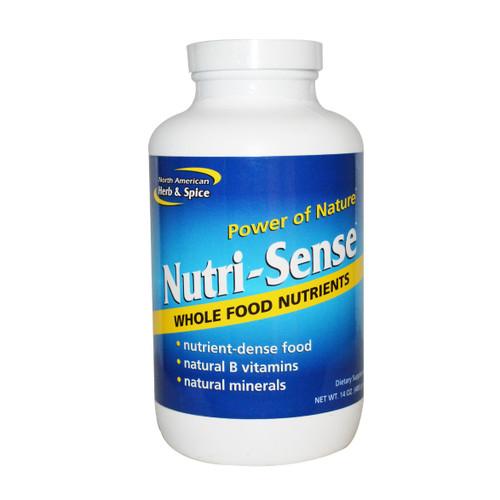 North American Herb & Spice Nutri-Sense  - 400g