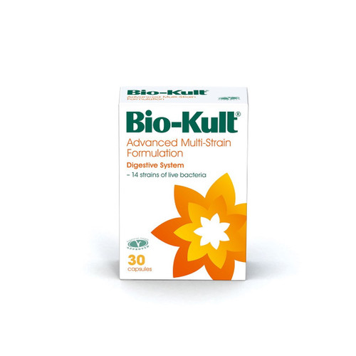 Bio-Kult Probiotic Multi-Strain Formula - 30 capsules