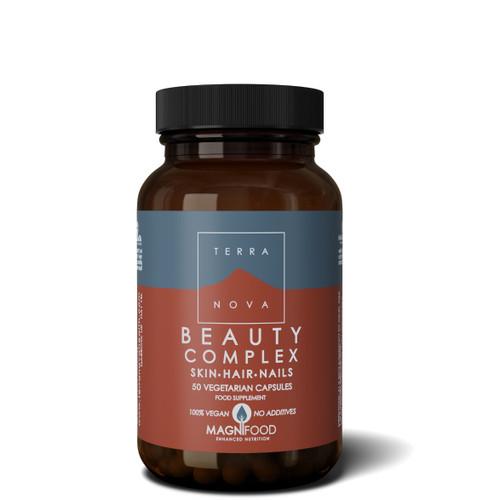 Terranova Beauty Complex - 50 capsules