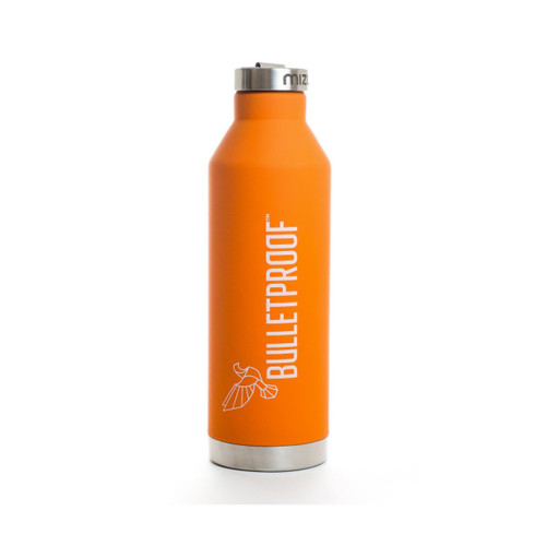 Bulletproof Insulated Water Bottle