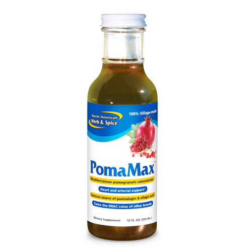 North American Herb & Spice PomaMAX - 355ml