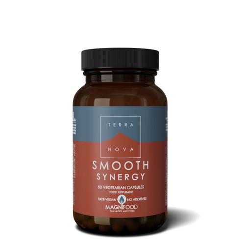 Terranova Smooth Synergy - 50 capsules
