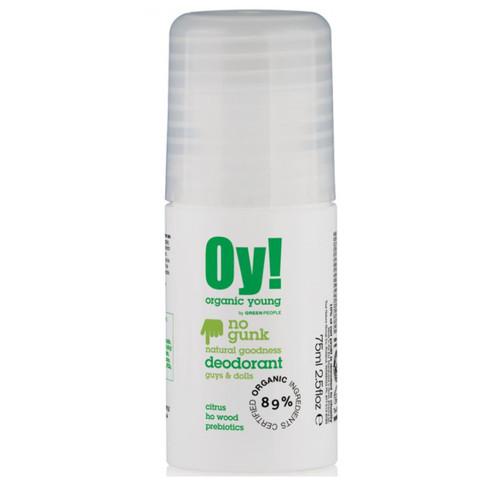 Green People Oy! Deodorant - 75ml
