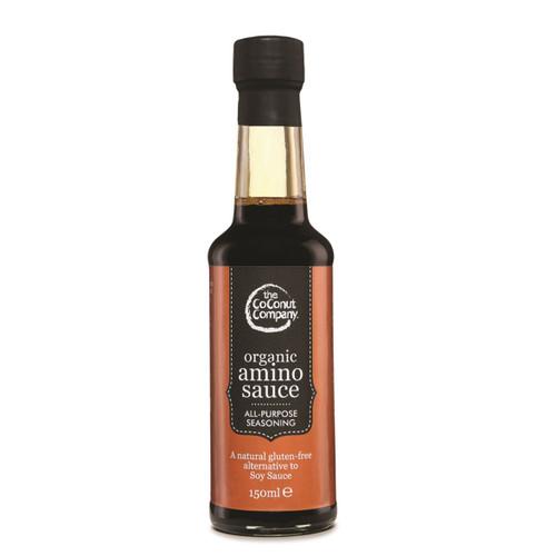 The Coconut Company Amino Sauce All Purpose - 150ml