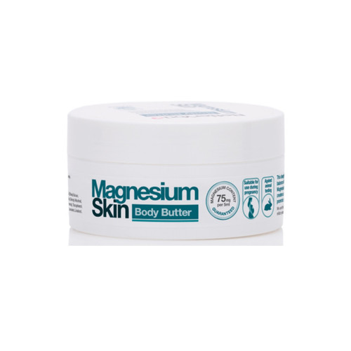 BetterYou Magnesium Body Butter - 200ml