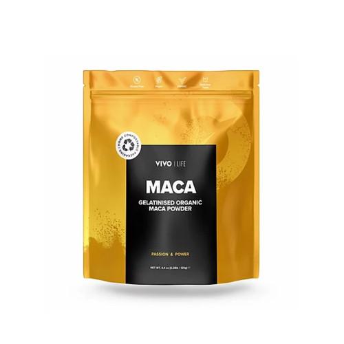 Vivo Life Maca Powder - 125g