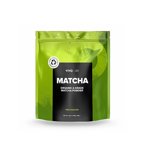 Vivo Life Matcha Powder - 80g