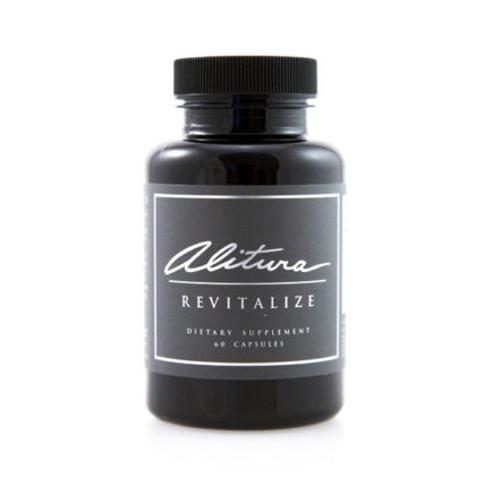 Alitura Naturals Revitalize - 60 capsules
