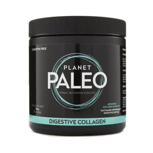 Planet Paleo Digestive Collagen - 245g