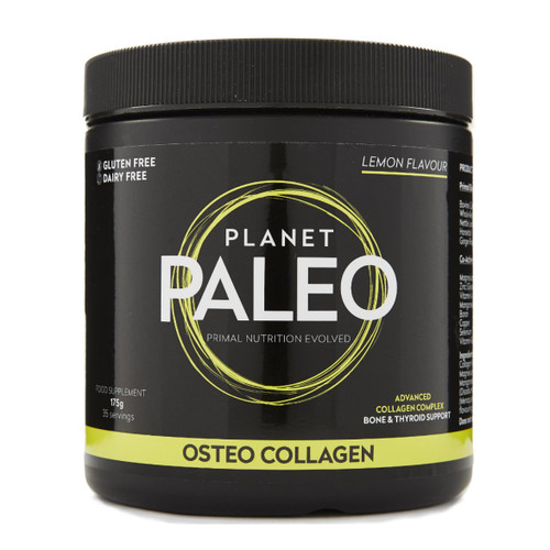 Planet Paleo Osteo Collagen - 175g