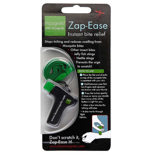 Incognito Zap-Ease - 22g