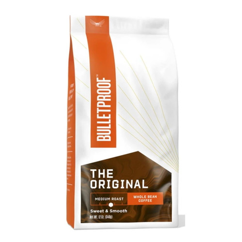 Bulletproof Upgraded Original Coffee Beans - 340g (12oz)
