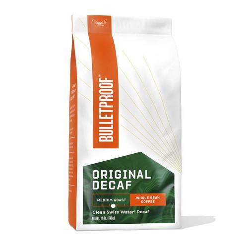 Bulletproof Upgraded Decaf Coffee Beans - 340g (12oz)