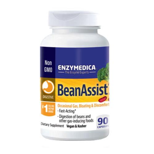 Enzymedica Bean Assist - 90 capsules