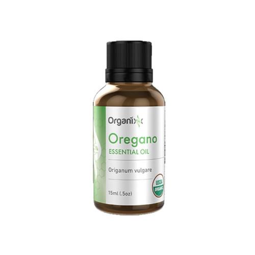 Organixx Essential Oil - Oregano 15ml