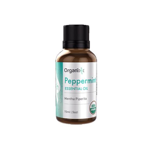 Organixx Essential Oil - Peppermint 15ml