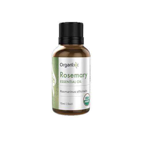 Organixx Essential Oil - Rosemary 15ml
