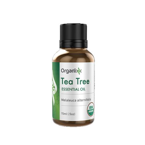 Organixx Essential Oil - Tea Tree 15ml