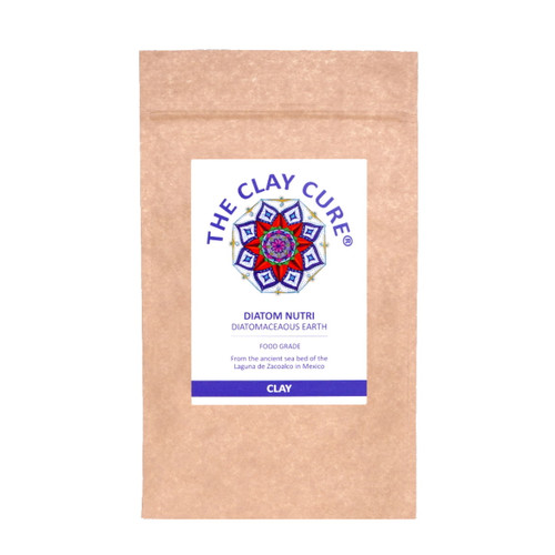 The Clay Cure Company Diatom Nutri  - 225g