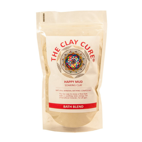The Clay Cure Company Happy Mud - 450g