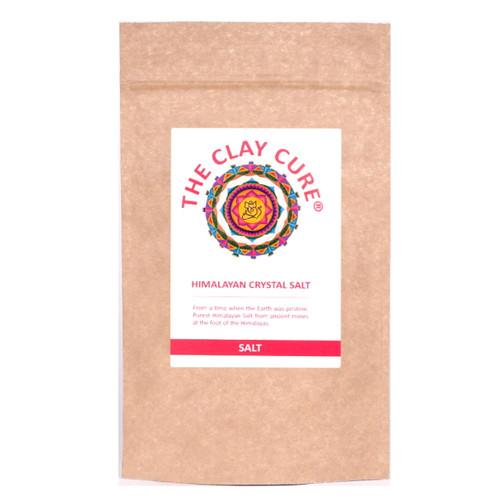 The Clay Cure Company Himalayan Salt - 500g