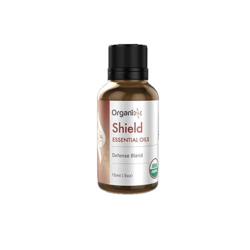 Organixx Essential Oil - Shield 15ml