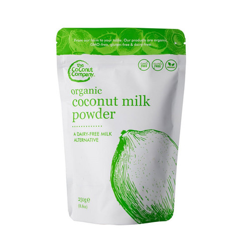 The Coconut Company Organic Coconut Milk Powder - 250g