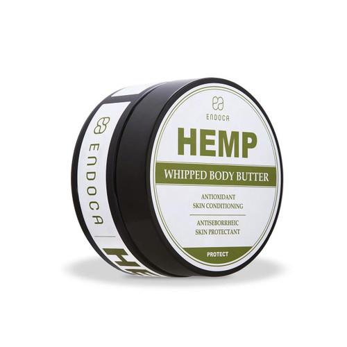 Endoca Hemp Whipped Body Butter 1500mg - 100ml